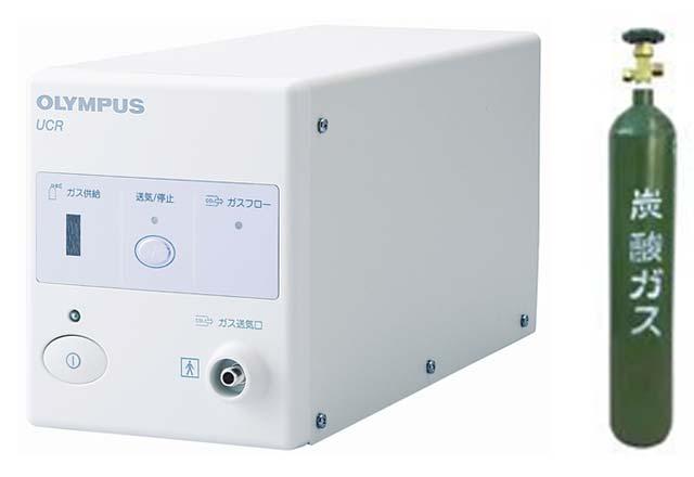 内視鏡挿入形状観測装置「UPD-3」